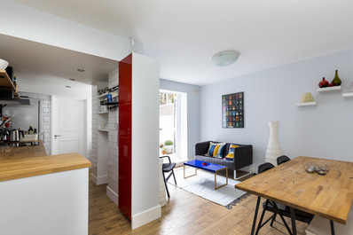 Super Cosy & Exquisite 1bed flat in Fulham