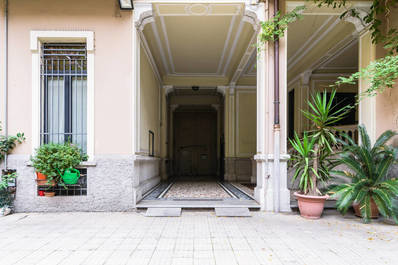 Bright and Cosy 1bed flat in Milano