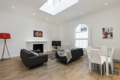 Luxury & brand new 2bed 2bath close to Paddington