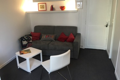 Perfect Flat Next to Jardin du Luxembourg