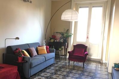 Gorgeous flat in Navigli, Milano
