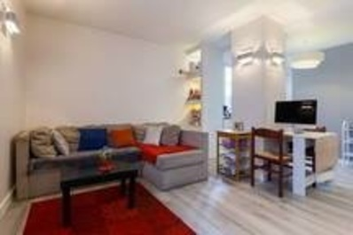Newly Refurbished 1BDR Flat Next To Montmartre
