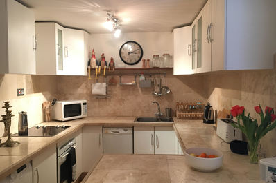 Lovely 1 bed flat in Bayswater/Notting Hill