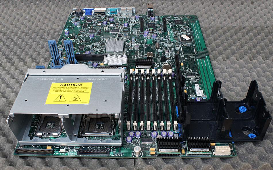 Hp Proliant Dl380 G5 Motherboard 407749