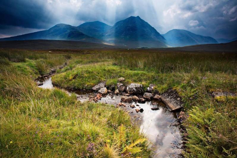 Scozia, cinque ragioni per partire