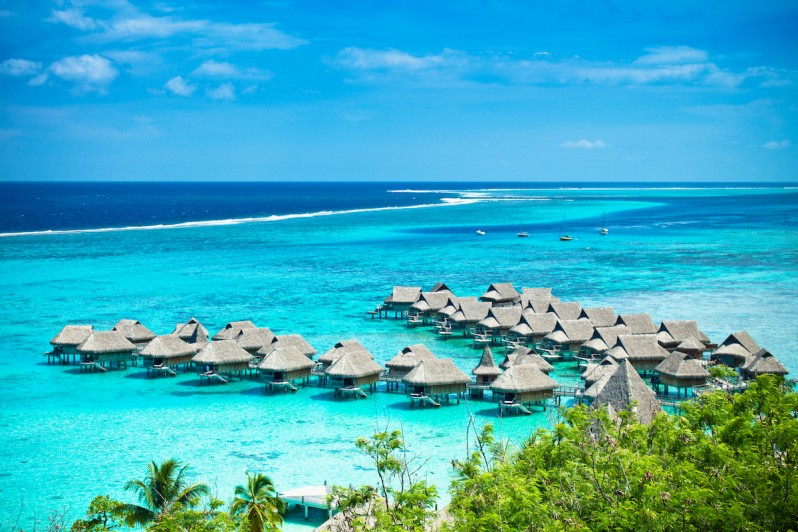 Tahiti e polinesia francese quale isola lonely planet for Sogno in francese