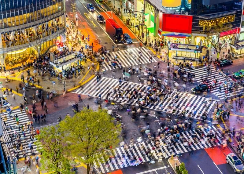 5 cose che farebbe un local a Tokyo