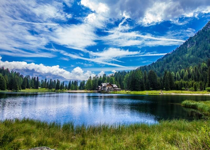 L'Italia sconosciuta: le Dolomiti di Brenta