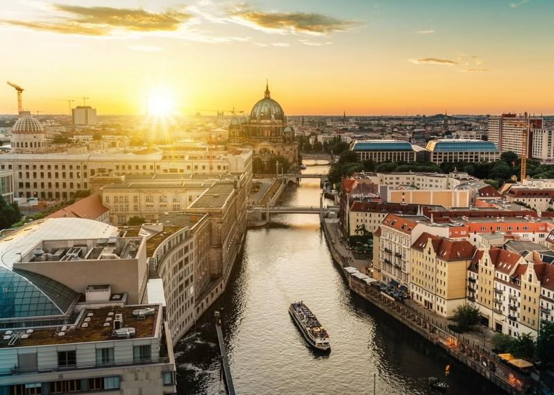 Berlino come un Berliner