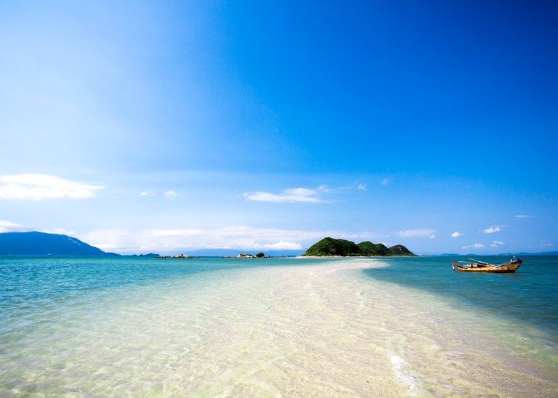 Il meglio di isole e spiagge in Vietnam