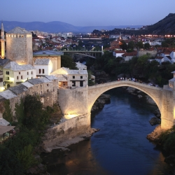 Tour dei Balcani: la top ten