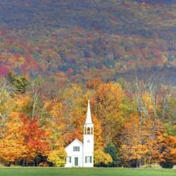 Colori d'autunno: le mete migliori per il foliage