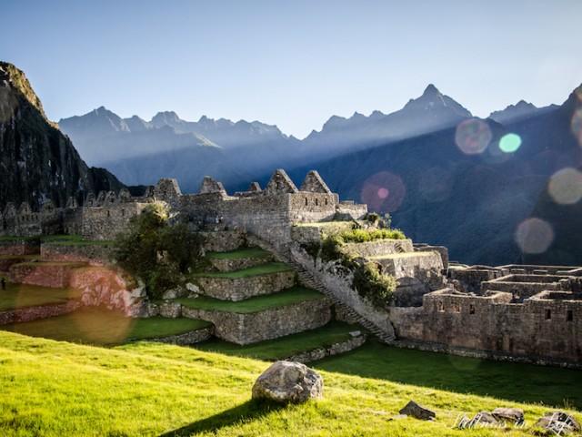 Inca Trail e Machu Picchu, il viaggio della vita