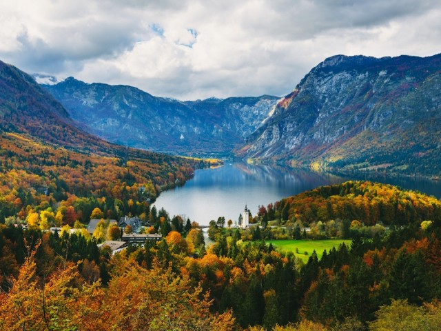 Il fascino gentile della Slovenia