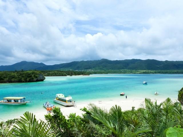 L'isola che c'è. Destinazioni da paradiso