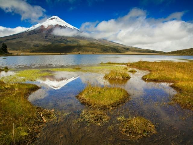 Meraviglie in via di estinzione (e destinazioni alternative per preservarle)