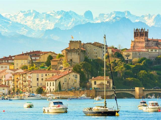 Cantabria: alla scoperta della costa settentrionale della Spagna