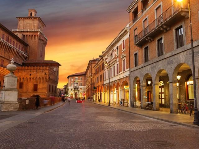 9 ragioni per cui l'Emilia Romagna è la destinazione top di Best in Europe 2018 per Lonely Planet