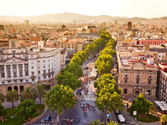 18 esperienze gratuite da vivere a Barcellona