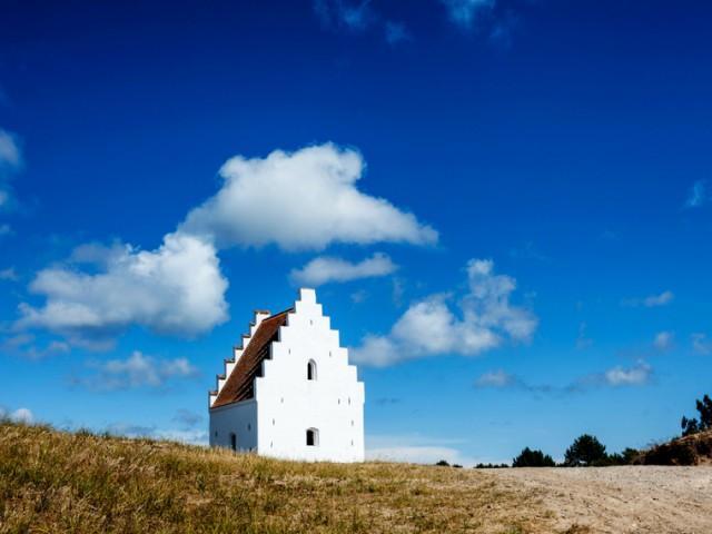 Due settimane nel nord della Danimarca