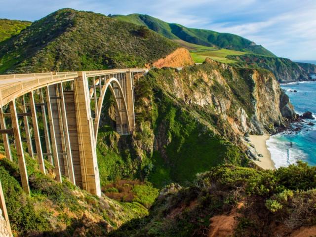 Viaggio in auto nella California del nord: 4 straordinari itinerari on the road