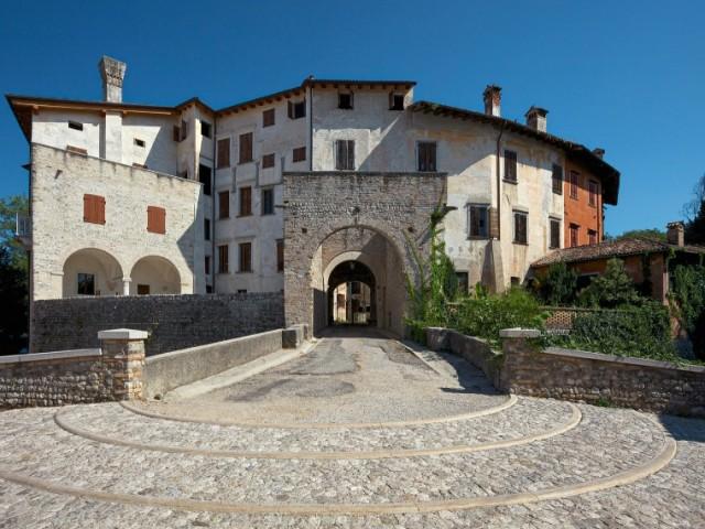 Autunno tra i borghi del Friuli Venezia Giulia