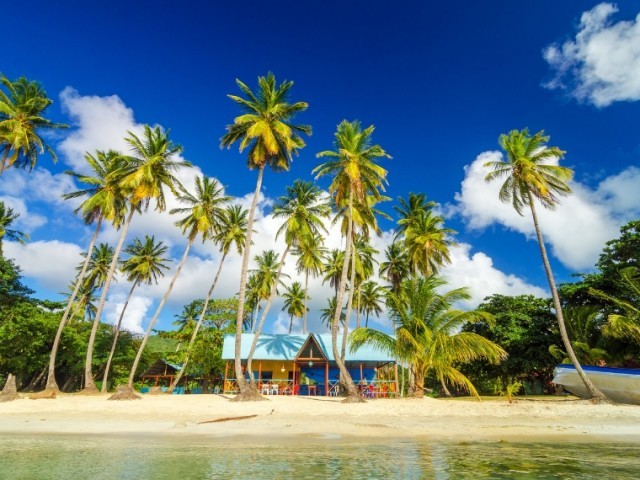 I 10 paradisi tropicali più incredibili