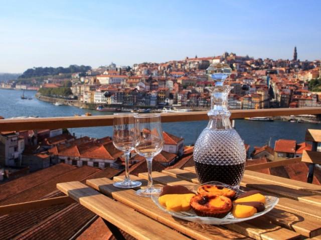 Itinerario lungo la Valle del Douro: scoprire il vino del Portogallo