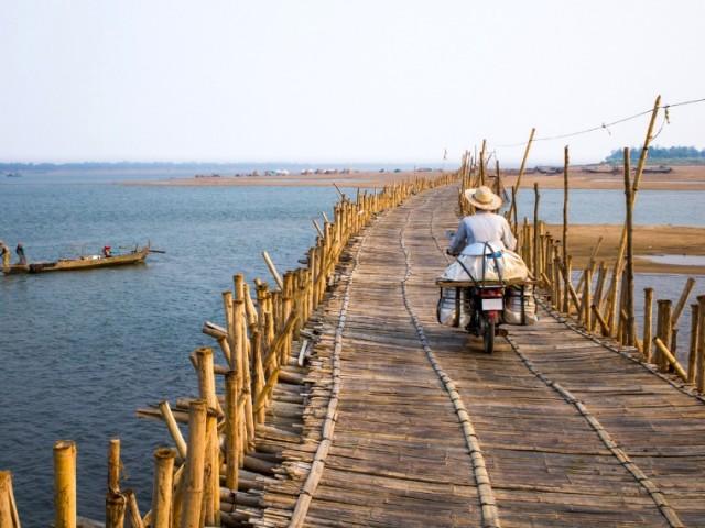 Il meglio della Cambogia orientale
