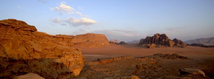 Giordania Guide E Consigli Utili Per Il Viaggio Lonely