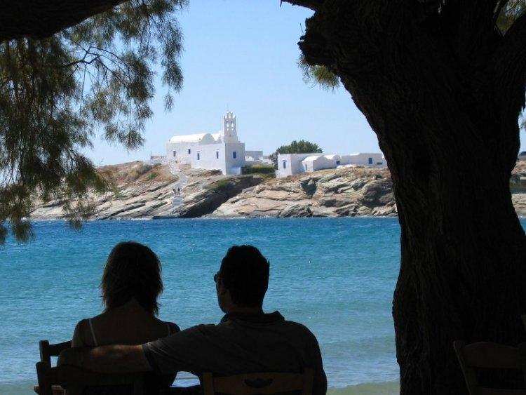 GRECIA - SIFNOS