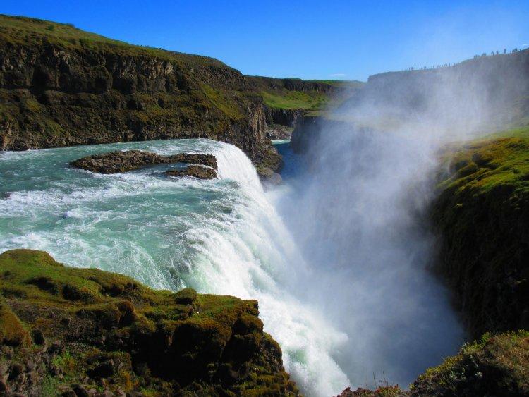 Islanda e natura