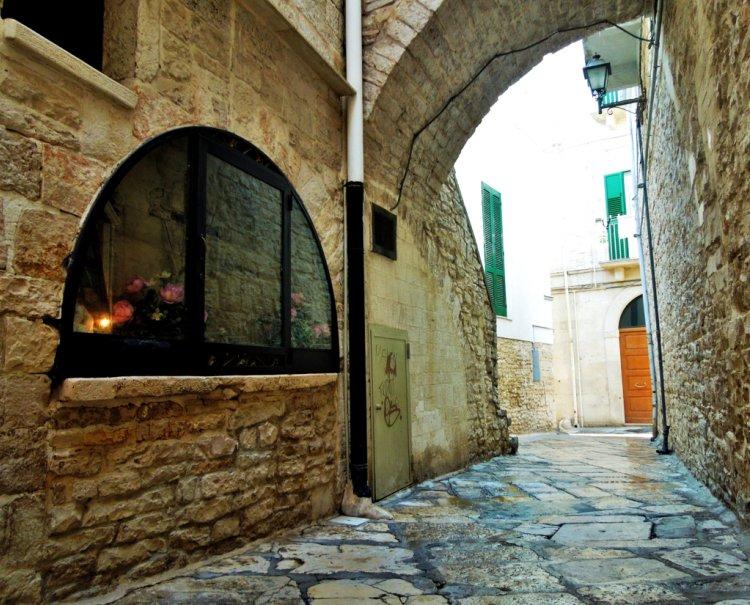 Borgo antico Ruvo di Puglia