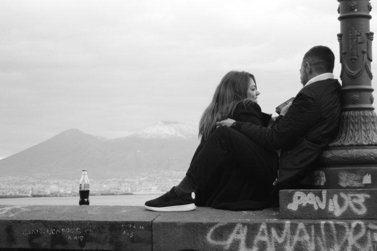 Amor di Vesuvio