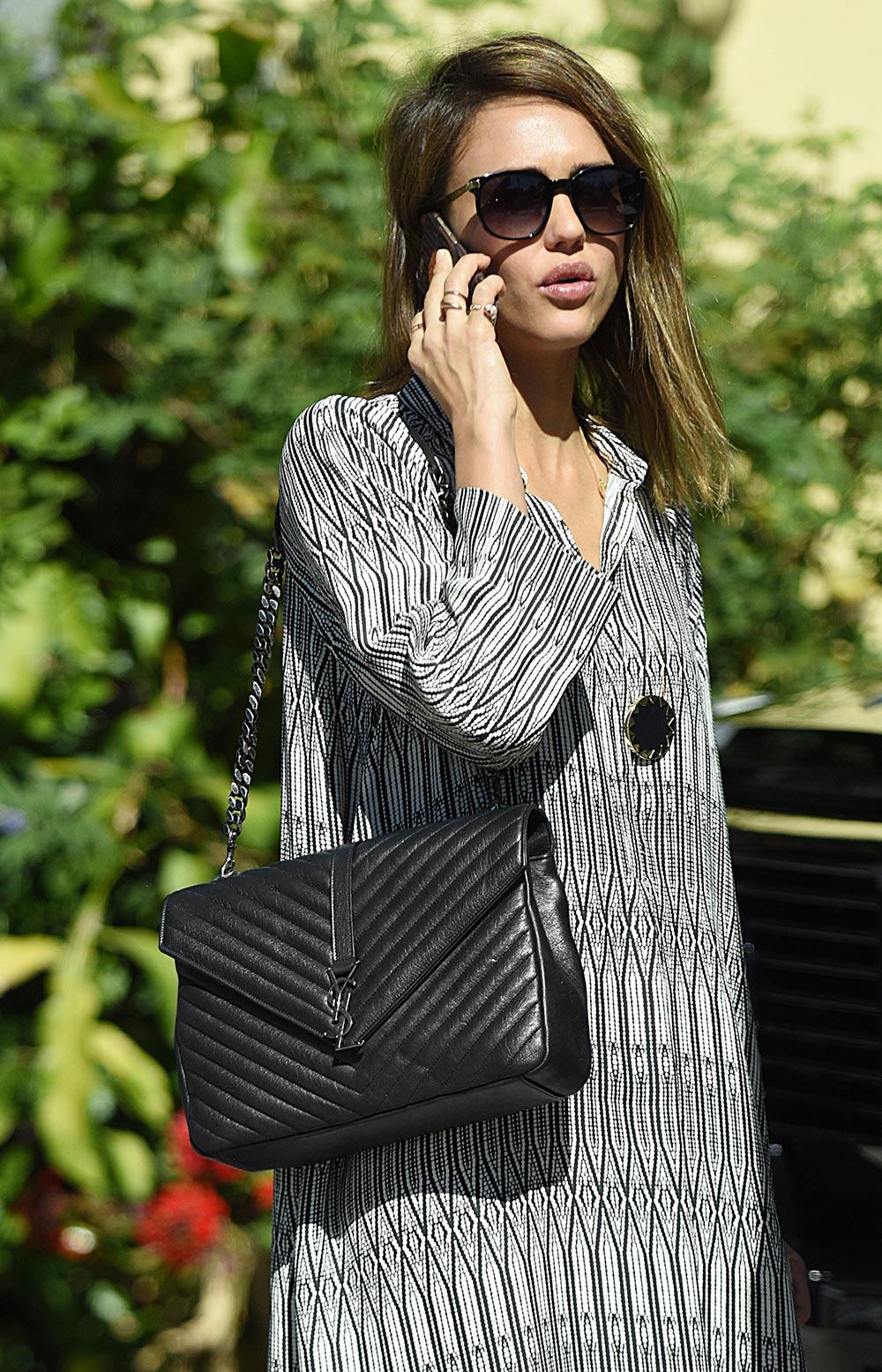 Meet the new Celebrity bag du jour | ELLE UK