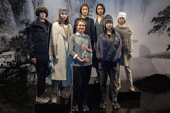 Women's International Woolmark Prize