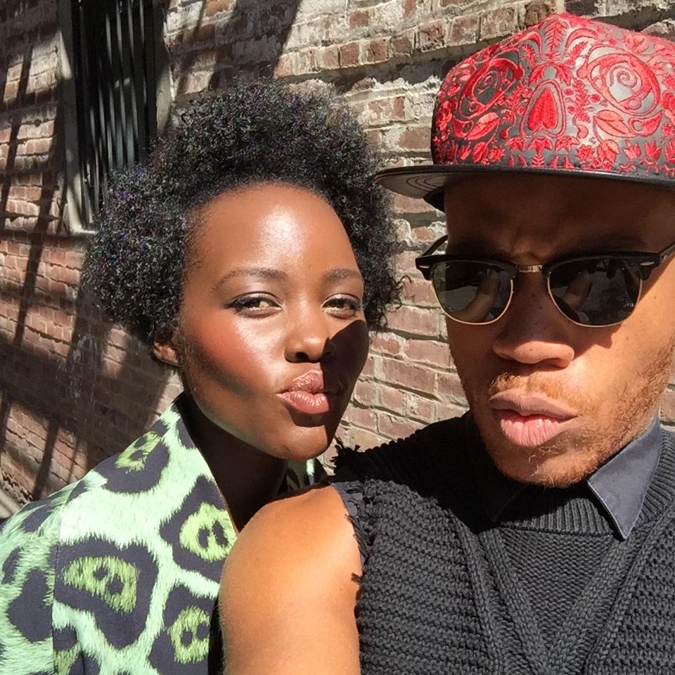 10 Natural Hair Hacks From Lupita Nyong'o's Hair Stylist Vernon ...
