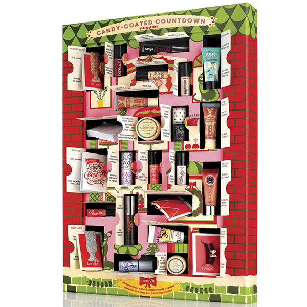 ... of the best advent calendars - Christmas Countdown - Good Housekeeping