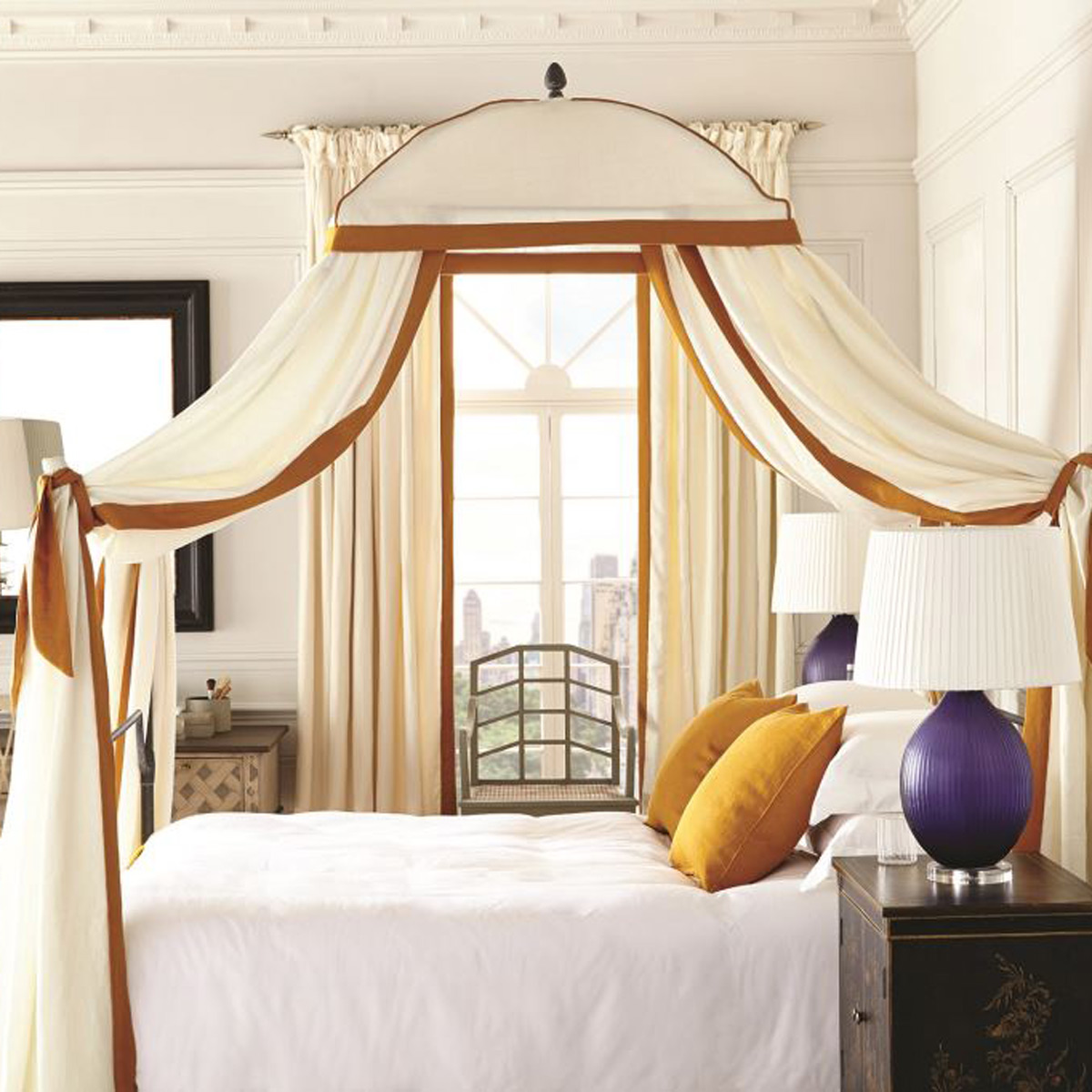 Nice House Decorating Ideas: 5 Of The Best Bedrooms