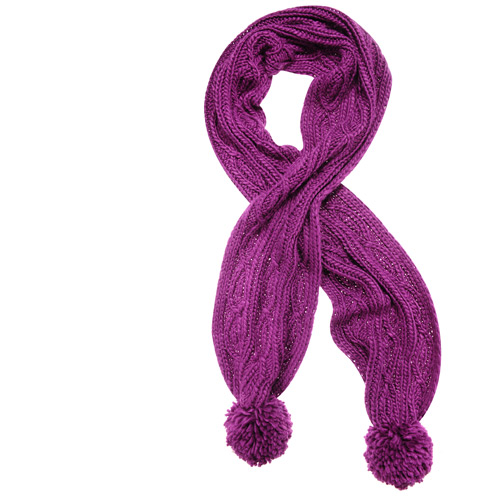 find your winter scarf fashion tips