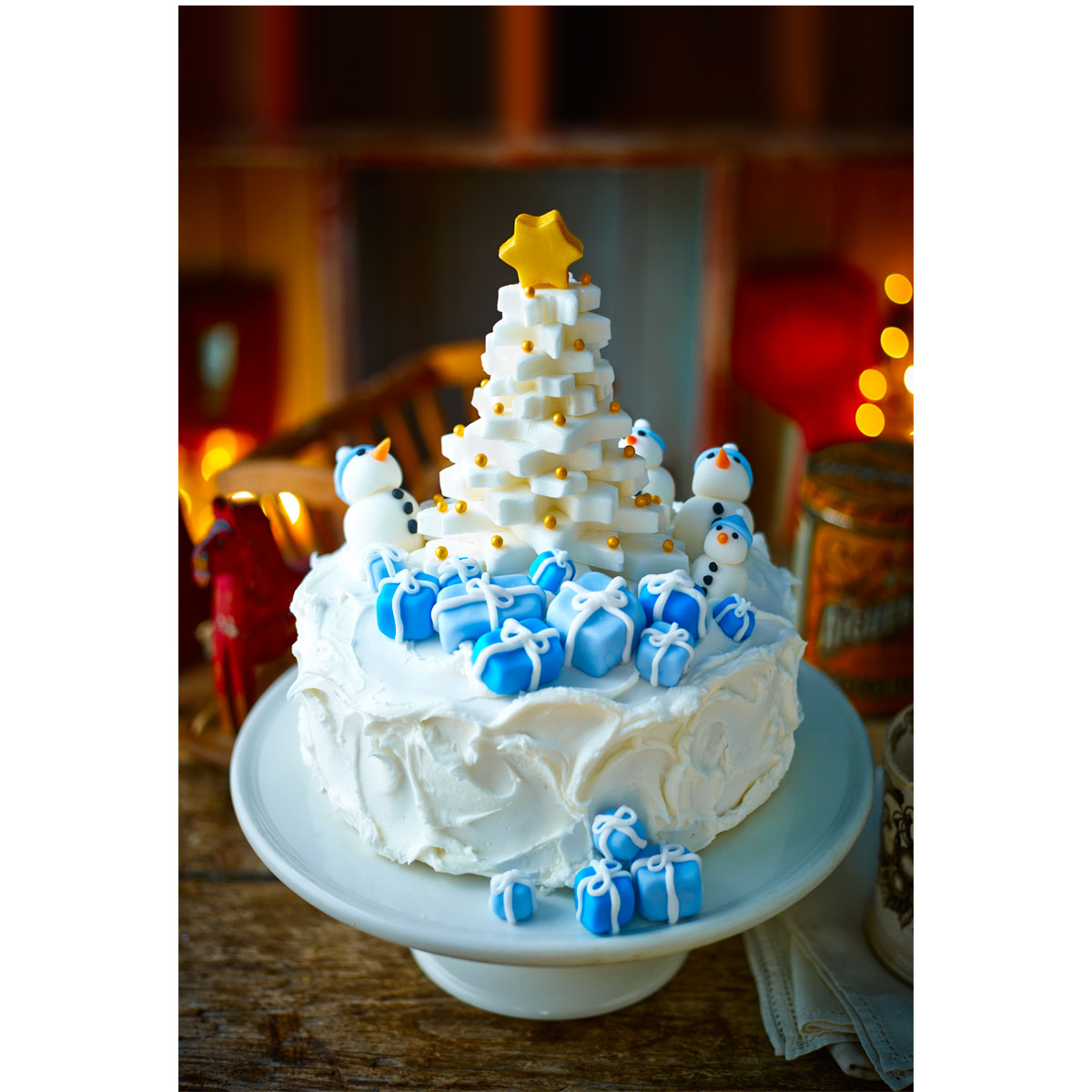Is Cake Decorating A Good Career