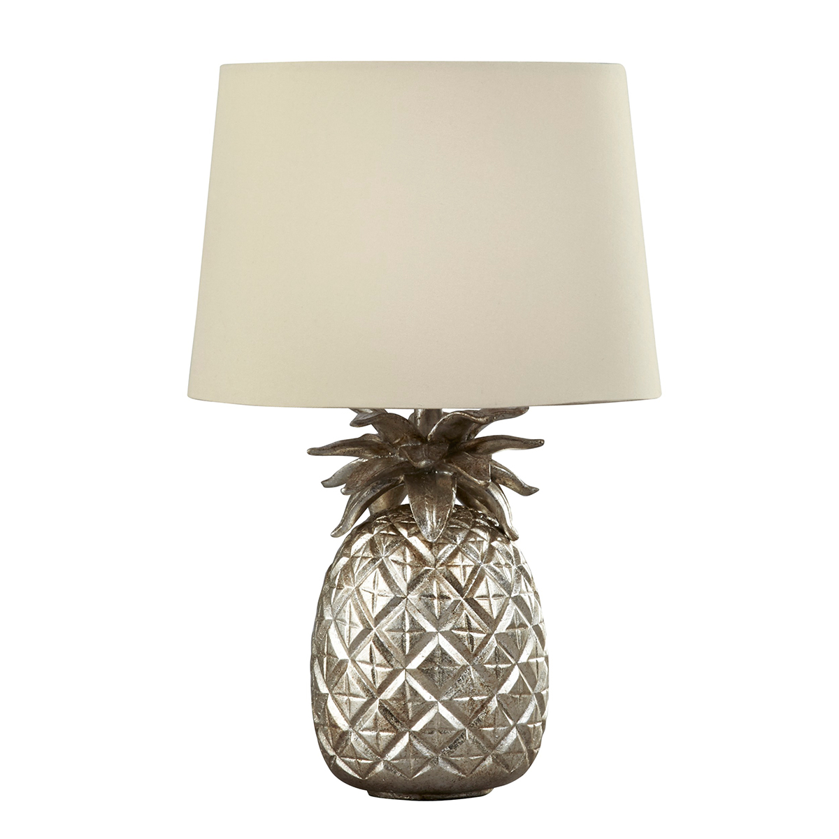 Laura Ashley Wall Lamp Shades : 5 of the best pineapple home accessories - decorating ideas - Good Housekeeping