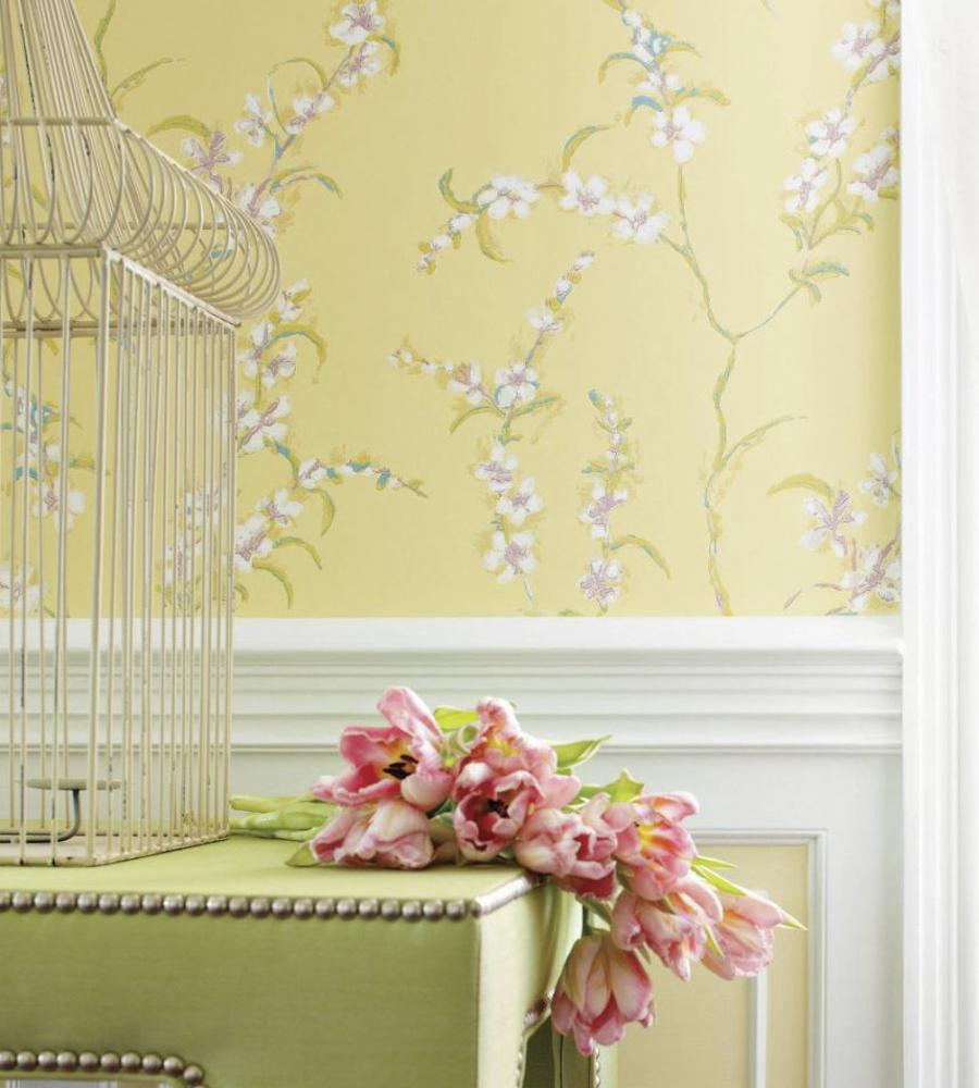 Japonica Citron Wallpaper Lyric Wallpaper Anna French