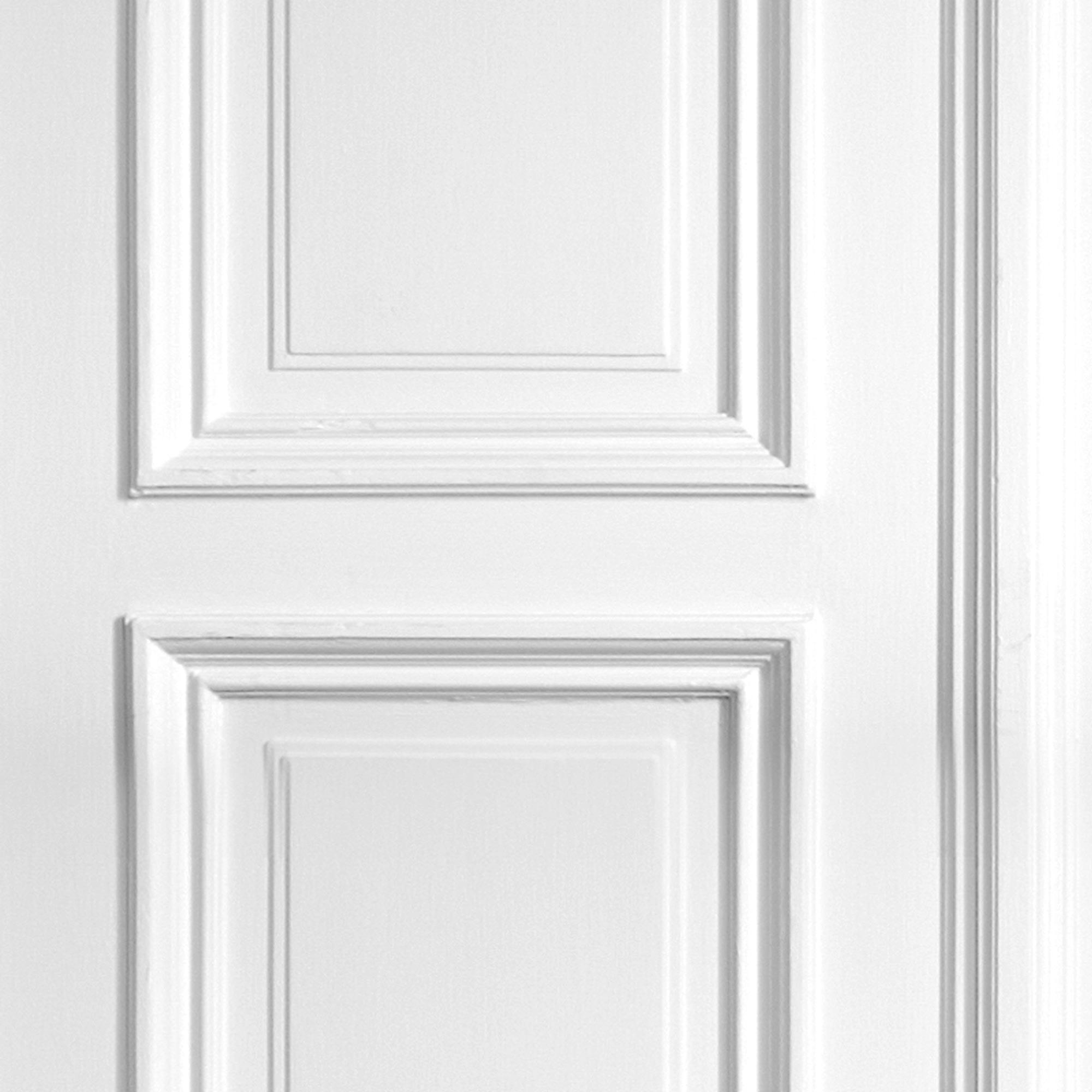 Panelling White Wallpaper Mineheart Wallpaper Mineheart
