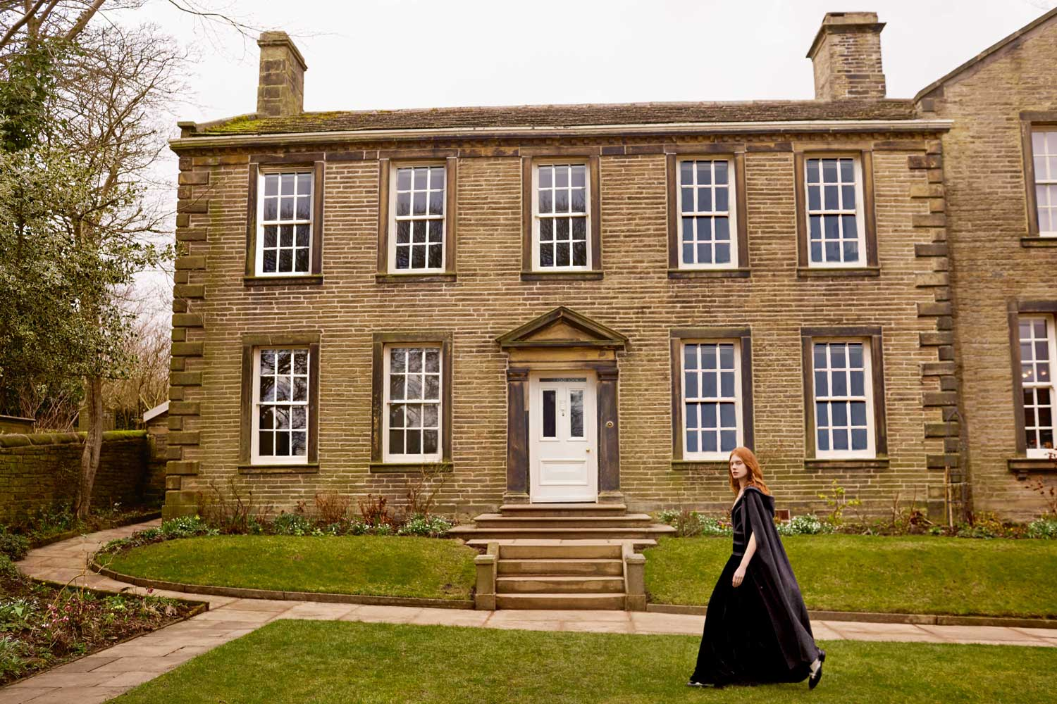 T&C\'s summer issue pays tribute to the Brontë sisters | Town ...