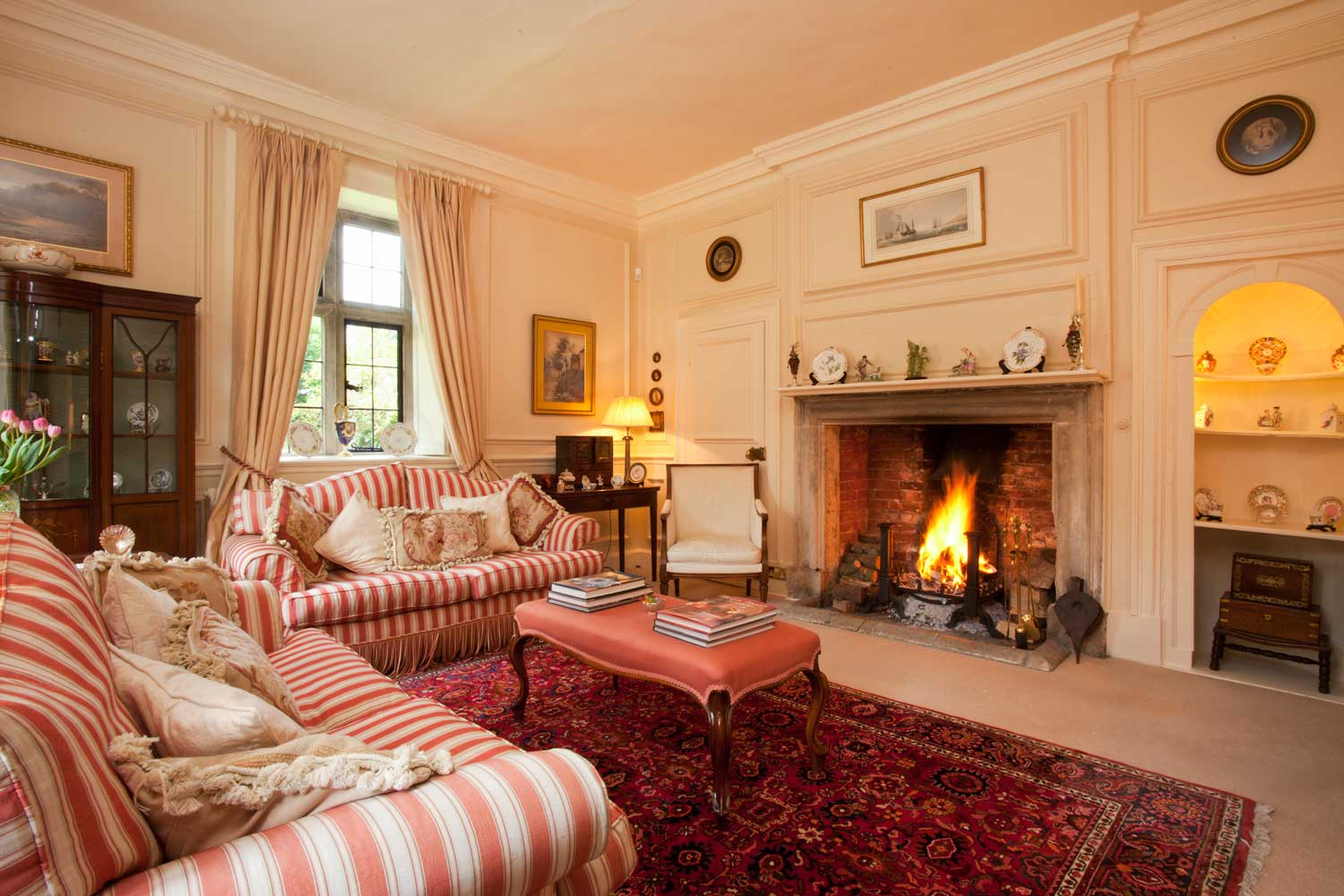 property of the day dial house wiltshire town u0026 country