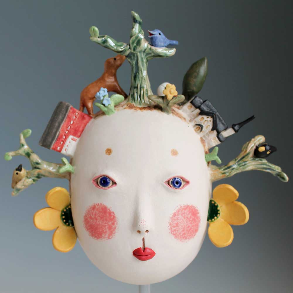 What To Book Ceramic Art London Town Amp Country Magazine Uk