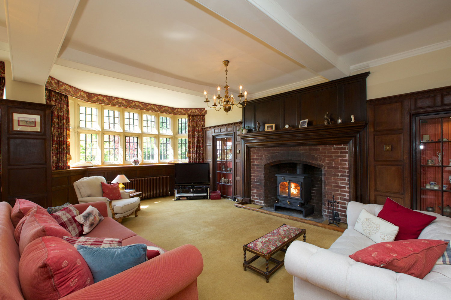 property of the day little wenlock shropshire town u0026 country