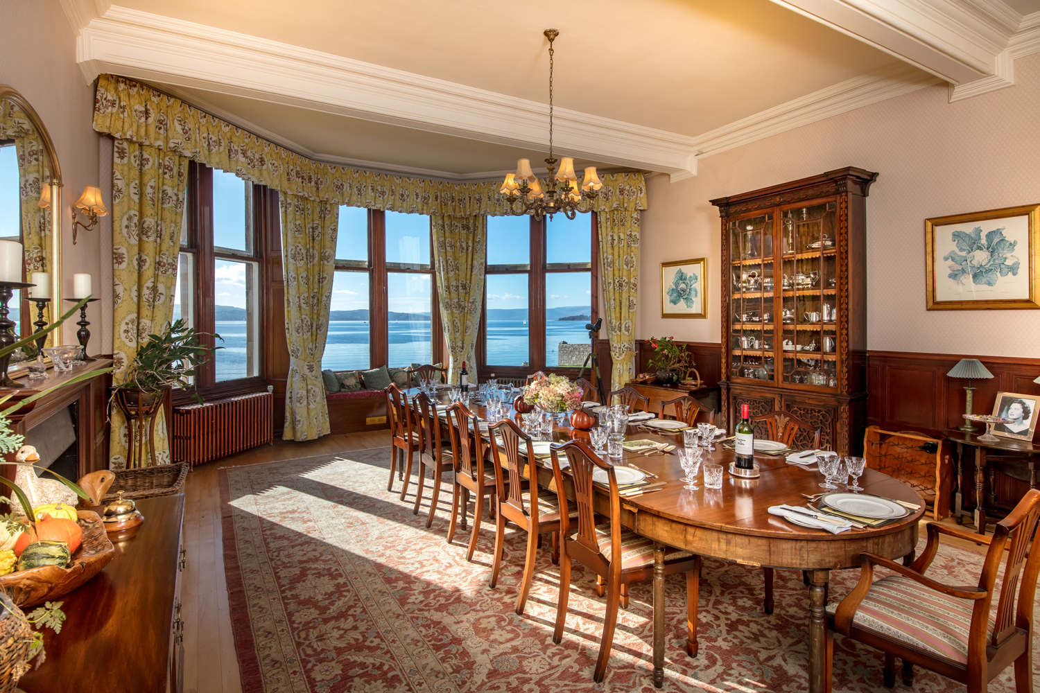 property of the day tigh na mara helensburgh town u0026 country