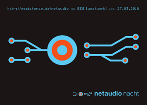 Netaudio